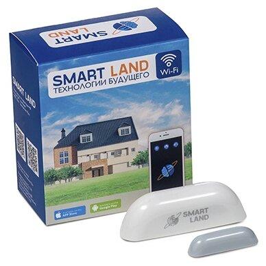 Датчик открытия магнитоконтактный Smart Land SL OD-01