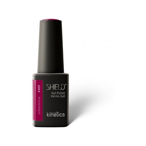 Купить Гель-лак для ногтей KINETICS SHIELD, 15 мл, #409 Berries on Ice