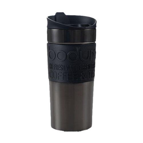 Термокружка Bodum Travel Mug, 0.35 л бронзовый