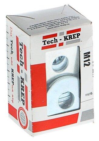 Шайба плоская Tech-KREP 105268