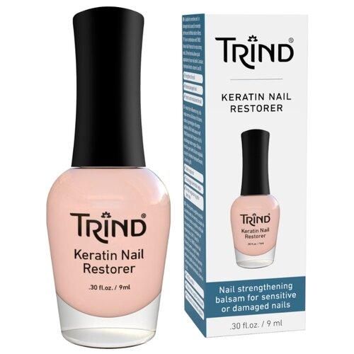 Купить Средства для ухода Trind Keratin Nail Restorer, 9 мл