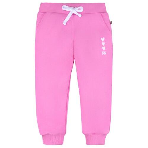 Брюки Bossa Nova 486О20-461 размер 98, розовый брюки bossa nova 496мп 461 размер 104 бирюзовый