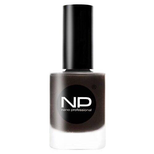 Лак Nano Professional цветной, 15 мл, оттенок P-912 Нью-Йорк-Москва