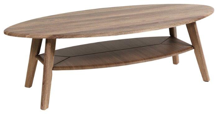 Столик журнальный Калифорния мебель Серфинг