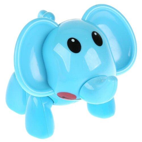 Развивающая игрушка Умка Слон синий