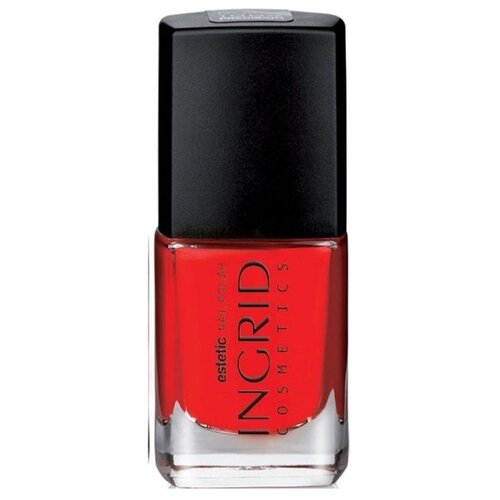 Лак Ingrid Cosmetics Estetic, 10 мл, оттенок 097 лак ingrid cosmetics estetic 10 мл оттенок 295
