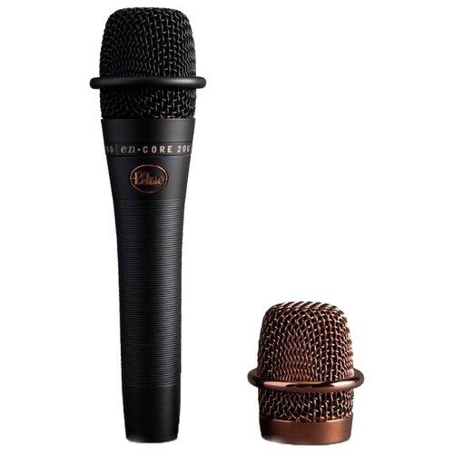Микрофон Blue enCore 200, черный