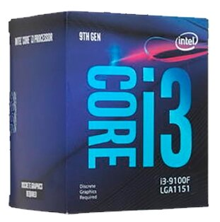 Процессор Intel Core I9-9900K (3.60Ghz/16Mb) oem