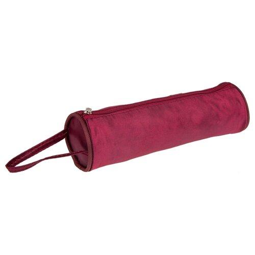 Купить ArtSpace Пенал-тубус Color (BF_11035 /36 / 40 / 43) бордовый, Пеналы