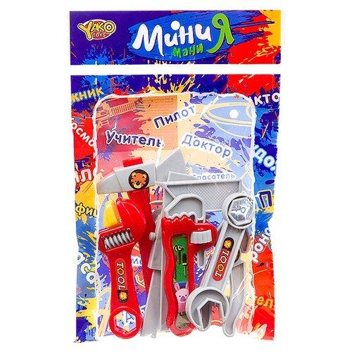 Купить Yako Игровой набор M7654, Детские наборы инструментов