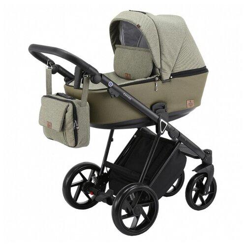 Купить Универсальная коляска BeBe-Mobile Catania (3 в 1) BCN-7, Коляски