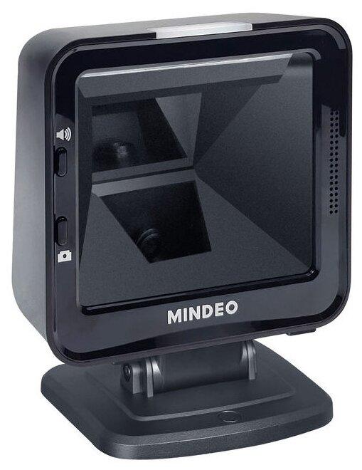 Сканер штрих-кода стационарный Mindeo MP8600