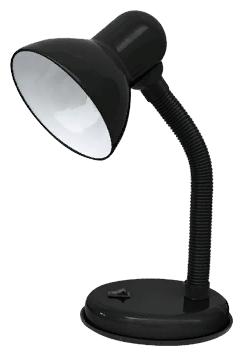 Настольная лампа In Home СНО-02Ч, 60 Вт — цены на Яндекс.Маркете