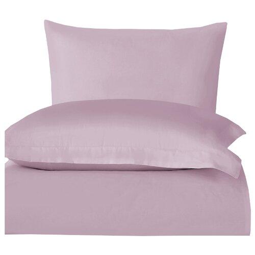 Комплект наволочек Arya Camino сатин 70 х 70 см розовый полотенца arya комплект из 6 ти полотенец arya birdy 30 30 см бело розовый