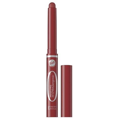 Bell Пудровая помада для губ Hypoallergenic Powder Lipstick, оттенок 03