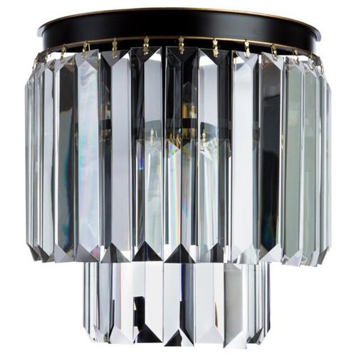 Настенный светильник Divinare Nova 3001/01 AP-2, 80 Вт бра светильник настенный divinare 3001 01 ap 2