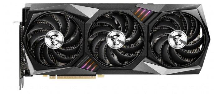 Видеокарта MSI GeForce RTX 3080 1815MHz PCI-E 4.0 10240MB 19000MHz 320 bit HDMI 3xDisplayPort HDCP GAMING X TRIO — купить по выгодной цене на Яндекс.Маркете