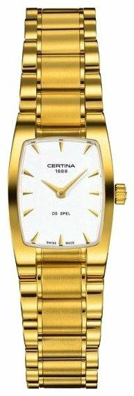 Наручные часы Certina C012.109.33.031.00