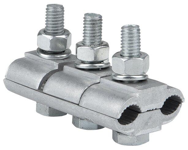 Сдавливающий зажим для кабеля/трубы EKF PA-2-2