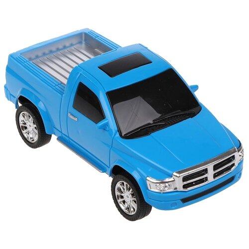 Внедорожник Xiang Hui Toys 2436229 1:24 17 см синий