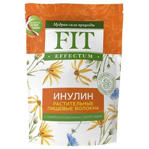 Fit Effectum Сахарозаменитель Инулин порошок 200 г 1 шт.