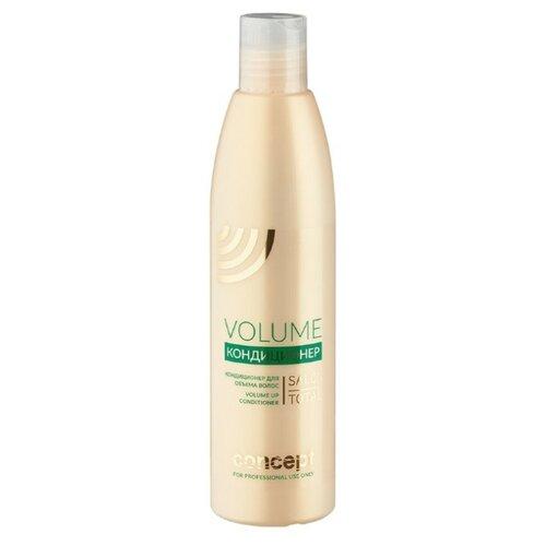 Купить Concept кондиционер Salon Total Volume Up для объема волос, 300 мл