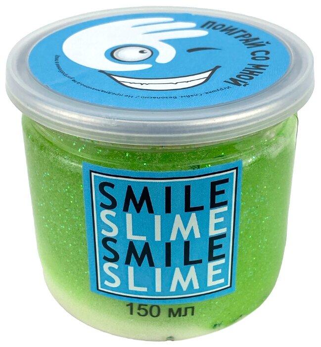 Жвачка для рук Smile Slime Deep House
