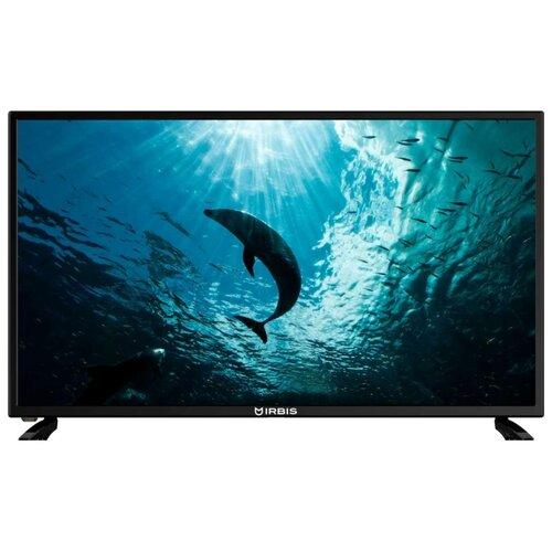 Телевизор Irbis 39S01HD312B 39 черный телевизор irbis 32s30ha105b 32 2018 черный