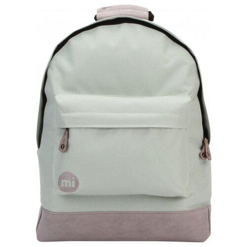 Рюкзак mi pac Classic 17 (pistachio/grey) недорого