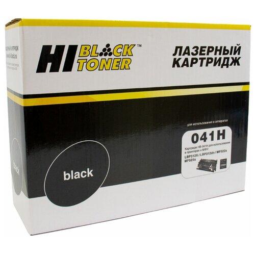 Картридж Hi-Black (HB-№041H) для Canon LBP-312x/MF522x/MF525x, 20K