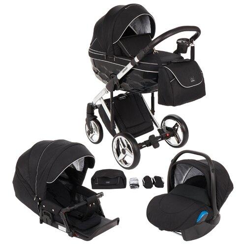 Купить Универсальная коляска Adamex Chantal Special Edition/Polar (3 в 1) C2, Коляски