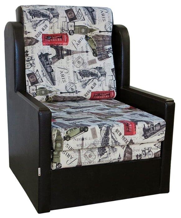 Кресло-кровать Шарм-Дизайн Классика Д — купить по выгодной цене на Яндекс.Маркете