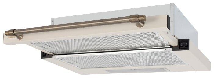 Встраиваемая вытяжка Simfer 6002W