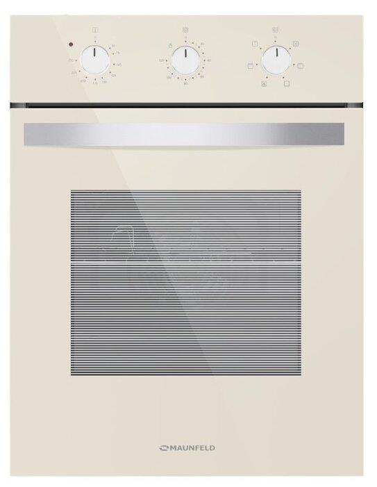 Электрический духовой шкаф MAUNFELD EOEC516BG