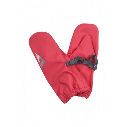Купить Рукавицы Триумф (ASS023RAC) Oldos, розовый, размер 2, Царапки и варежки