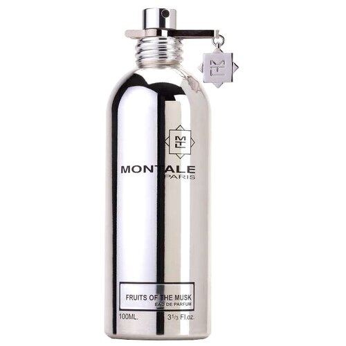 Парфюмерная вода MONTALE Fruits of the Musk, 100 мл цена 2017