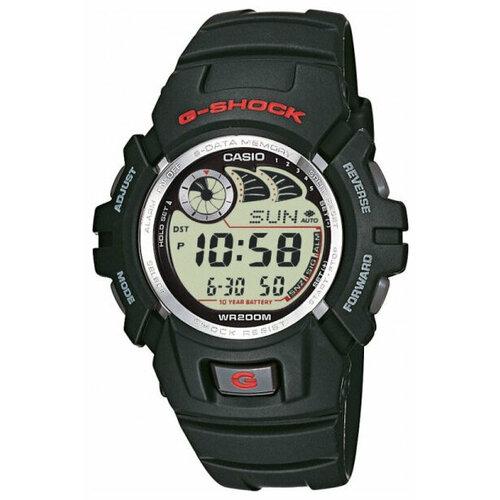 Наручные часы CASIO G-2900F-1V casio g 9000 1v черный