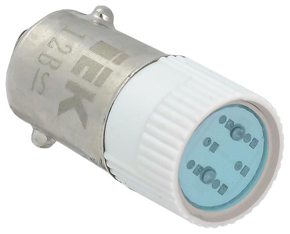 Лампа индикаторная в сборе IEK BMS10-012-K07