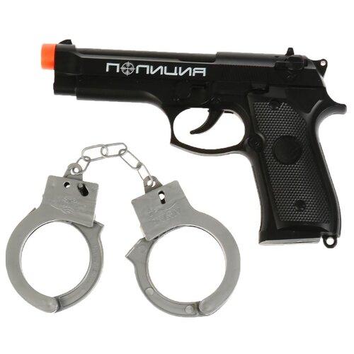 Купить Игровой набор Играем вместе 1901Y114-R, Полицейские и шпионы
