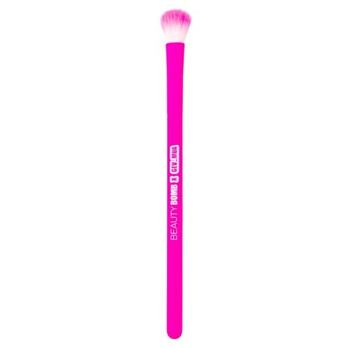 Купить Кисть Beauty Bomb для растушёвки универсальная Multi-purpose blending brush 02