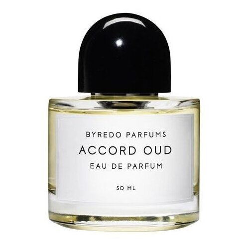 Купить Парфюмерная вода BYREDO Accord Oud, 50 мл