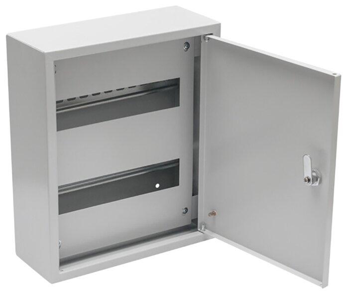 Щит распределительный EKF навесной, модулей: 24 mb21-24-bas