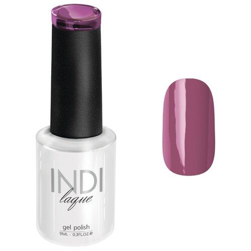 Гель-лак для ногтей Runail Professional INDI laque классические оттенки, 9 мл, 3360 по цене 165