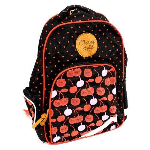 Купить Феникс+ рюкзак (46196), красный/ черный, Рюкзаки, ранцы