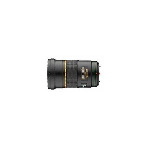 Объектив Pentax SMC DA* 200mm f/2.8ED (IF) SDM