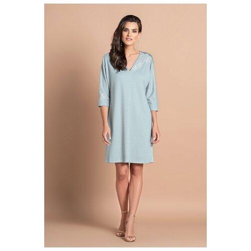 Фото - Платье Laete размер XL(50) светло-серый платье oodji collection цвет карамель 24001104 5b 47420 4b00n размер xl 50
