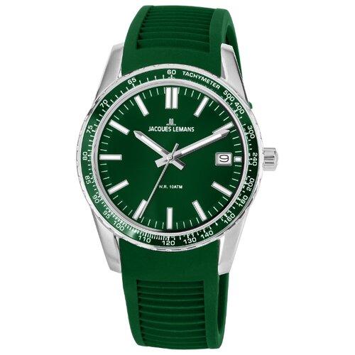 Фото - Наручные часы JACQUES LEMANS 1-2060D наручные часы jacques lemans 1 2110e