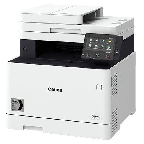 МФУ Canon i-SENSYS MF746Cx белый/черный мфу canon i sensys mf 247 dw