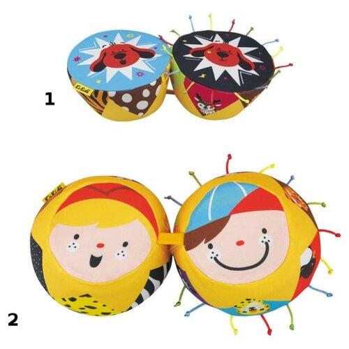 Купить Развивающая игрушка K'S Kids Там-там (KA753), Развивающие игрушки