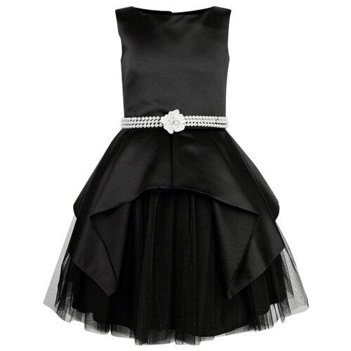 Платье David Charles размер 170, черный